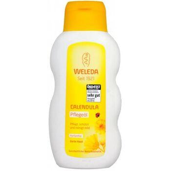 Weleda Calendula Pflegeöl ohne Parfum