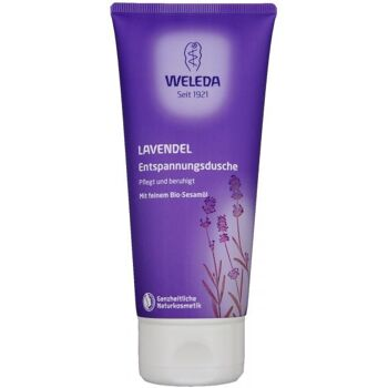 Weleda Lavendel Dusche