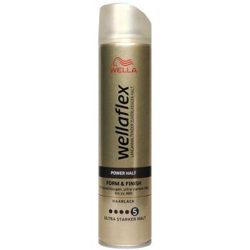 Wellaflex Haarlack Glanz Ultrastark