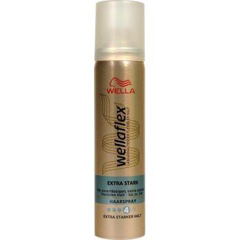 Wellaflex Haarspray Extra Stark