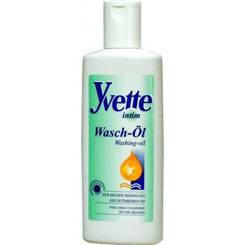 Yvette Intim Wasch-Öl