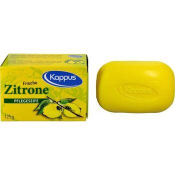 Zitronen Seife Riesa