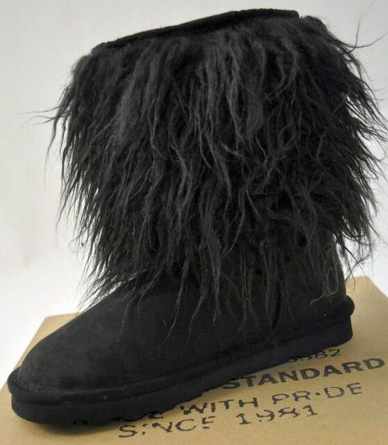 Boots Schuhe Replay 15091320 Winterstiefel Atla Yeti Damenschuhe Damen 7gybf6
