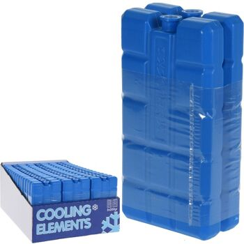 28-082481, Kühlakku 2er Pack, 2 x 200 ml, Kühlelemente