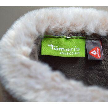 Tamaris Damen 25446 Kurzschaft Stiefel Damen Stiefel Winter Schuhe 43101710