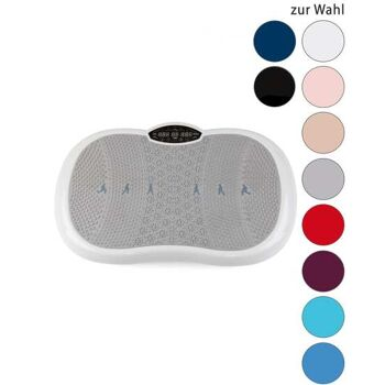 Vibrationsplatte slim 2.0 - Verkauf nur außerhalb von Deutschland