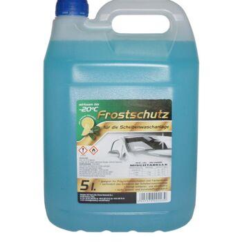 12-20223, Frostschutzmittel 5L, bis -20°, für Scheibenwischanlage