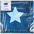 28-733491, DUNI Servietten My Star Jeans 20er Pack