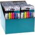 28-833997, Textmarker, Markierstifte 4er Pack