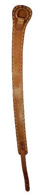 Damen Sandwich Gürtel 80 cm Style 90118 Echtes Leder Damengürtel 45111504