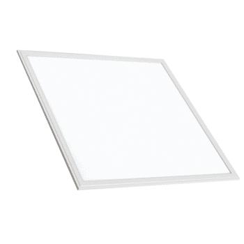 LED Panel 36W 600x600mm neutralweiß superflach günstiger geht nicht!!! LED Raster Einbauleuchte!
