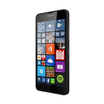 Microsoft Lumia 640 Dual-SIM Smartphone (5 Zoll (12,7 cm) Touch-Display, 8 GB Speicher, Windows 10) Diverse Farben
