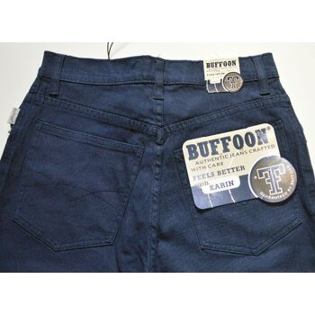 Buffoon Karin Stretch Damen Jeans Hosen 20061416