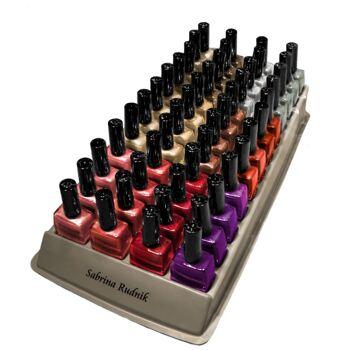 12-40501, Sabrina Nagellack 12 ml Glamour 560, Markenprodukt