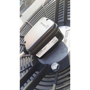Kondensator / Verflüssiger / Wärmetauscher ECO
