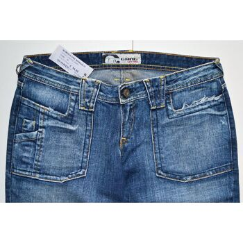 GANG Damen Jeans Hosen 10041409