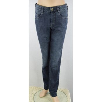 Gardeur Damen Stretch Jeans Silea Regular Damenjeans Hose Damenhosen 1-114