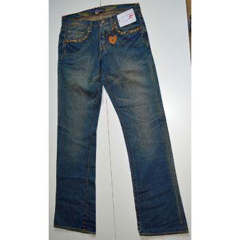 J&Co Damen Jeans Hose Gr.31 (W30L34) Jeans Hosen 42031400