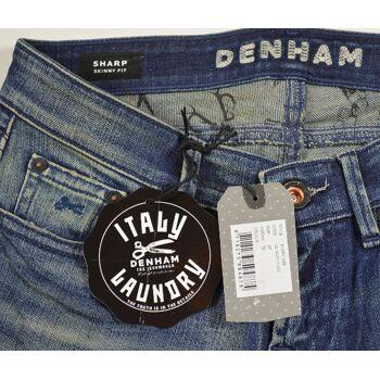 Denham Sharp VBS Skinny Fit Damen Jeans Hosen 1-162