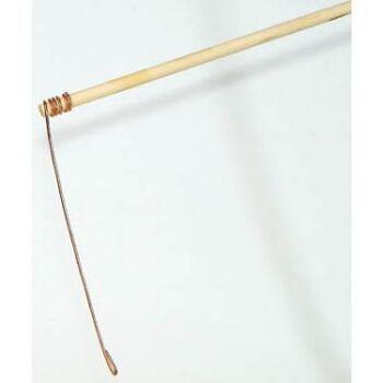 12-611967, Laternenstab aus Holz, Lampionstab