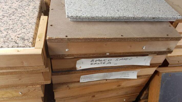 Marmor und Granit Schneidplatte