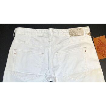 MAC Boyfriend Easy Stretch Damen Jeans Hose W36L28 Jeans Hosen 28021514