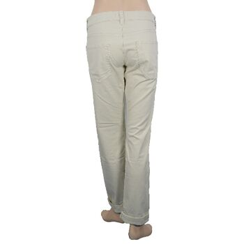 MAC Gwen Stretch Damen Hosen 28021503