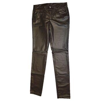 MAC Jeans Carrie Skin Damen Stretch Hosen 44031501