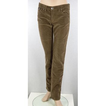 Frieda & Freddies New York Damen Stretch fein Cordjeans Jeans Hosen 3-118