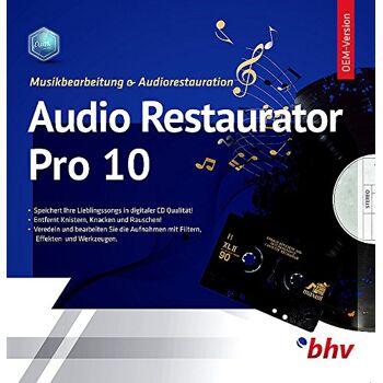 Q-Sonic UPL-855.MP3 Plattenspieler und Digitalisierer Schallplatten- und MC+ Audio Restaurator Pro 10 MP3 umwandeln Gratis CD