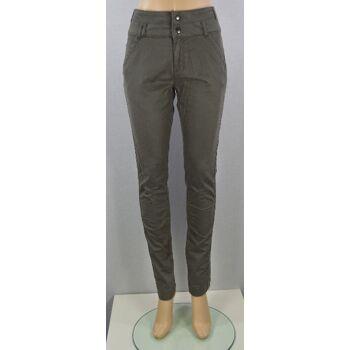 Turnover Damen Slim Fit Jeans Hosen 5-1327