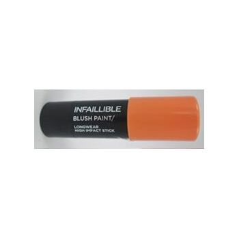 Loreal	Blush	Infallible Paint Stick Tangerine Please