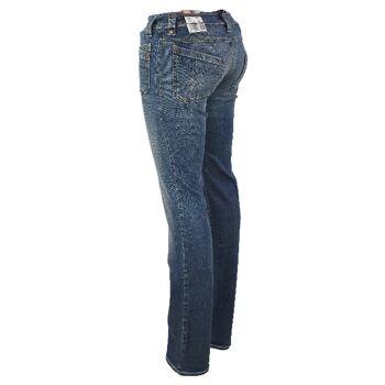 Diesel Keate Comfort Damen Jeans Hosen 21121202
