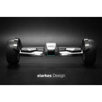 e balance hoverboard robway rf1 8 5 reifen mit app funktion 15629360. Black Bedroom Furniture Sets. Home Design Ideas