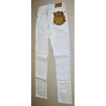 D&G Dolce & Gabbana Denim Deluxe Damen Jeans Hose (29/33) 43111701