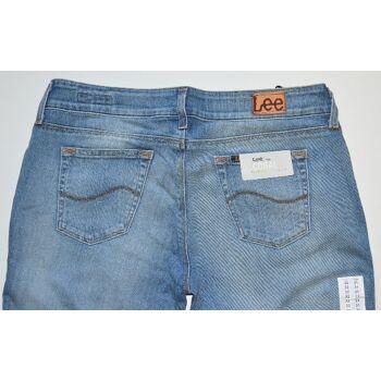 Lee Coral Damen Stretch Jeans Hose W32L31 Jeans Hosen 43041503