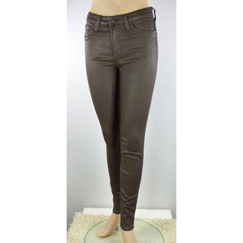 Lee Jegging L329EESI Damen Stretch Jeans Hosen 2-034