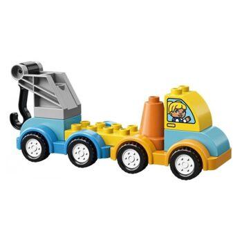 LEGO® Duplo Mein erster Abschleppwagen
