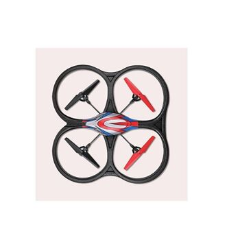 WL Toys V666 Drohne mit Kamera FPV Live Video Gyroscope Quadrocopter LED Ø 63cm