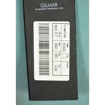 ICE B Gilmar Damen Shirt Gr.S Damen Shirts T-Shirt Top Trägertop 4-1214