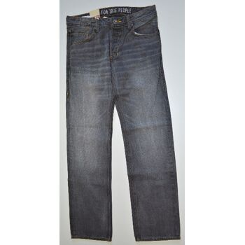 Mustang Michigan Jeans Hose W30L34 Jeans Hosen 45071402
