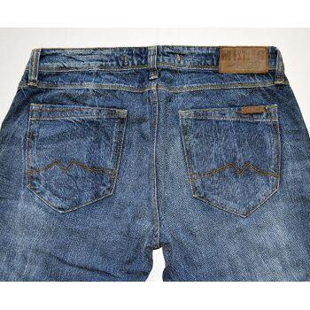 Mustang Michigan Regular Fit Jeans Hosen 24071427