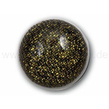 A-ch46 Chunk Button Design: Netz Muster Farbe: grau gelb
