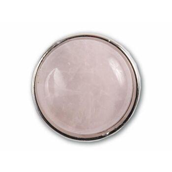 A-ch70 Chunk Button Design: Unifarben Farbe: rosa