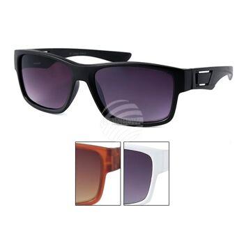 K-122 VIPER Kinder Sonnenbrille Vintage Retro Applikation am Bügel
