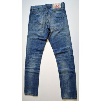 Mustang New Oregon Regular Fit Jeans Hose W30L34 Jeans Hosen 1-1317
