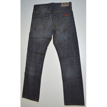 Mustang New Oregon Slim Fit Jeans Hose W32L34 Mustang Jeans Hosen 45071408
