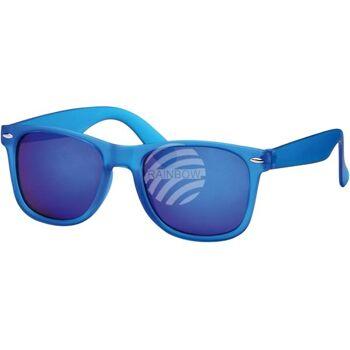 V-1075 VIPER Damen und Herren Sonnenbrille Form: Vintage Retro Farbe: Uni-farben, Farbsortierung