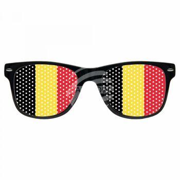V-1154 VIPER Damen und Herren Sonnenbrille Form: Vintage Retro, Länderbrille Farbe: schwarz