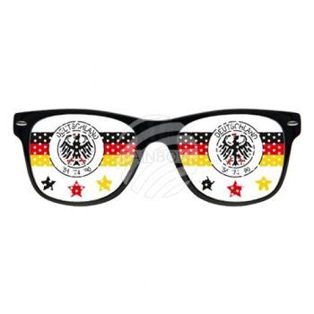 V-1159 VIPER Damen und Herren Sonnenbrille Form: Vintage Retro, Länderbrille Farbe: schwarz